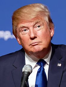 El sitio de Donald